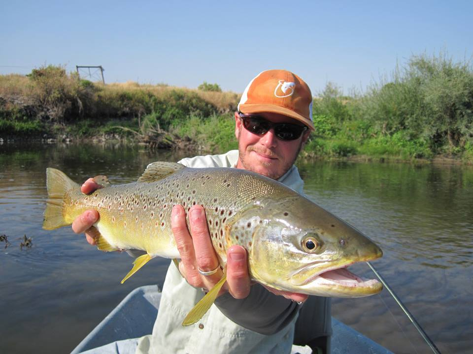 The sunset motel flyfishing map now available the sunset for Davidson river fly fishing